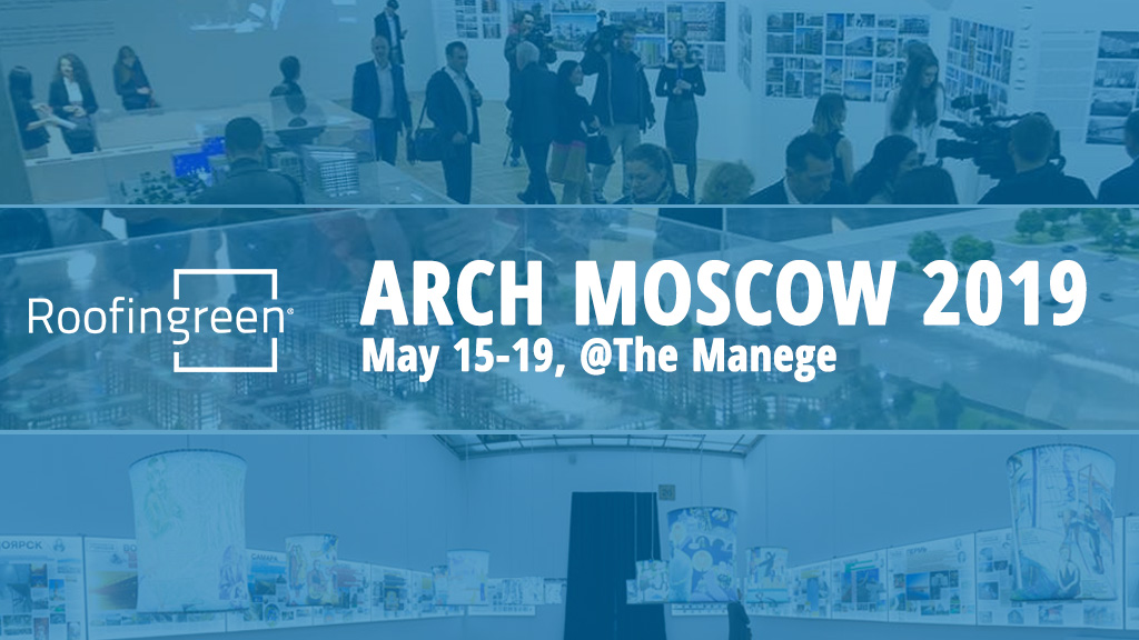 arch moscow 2019
