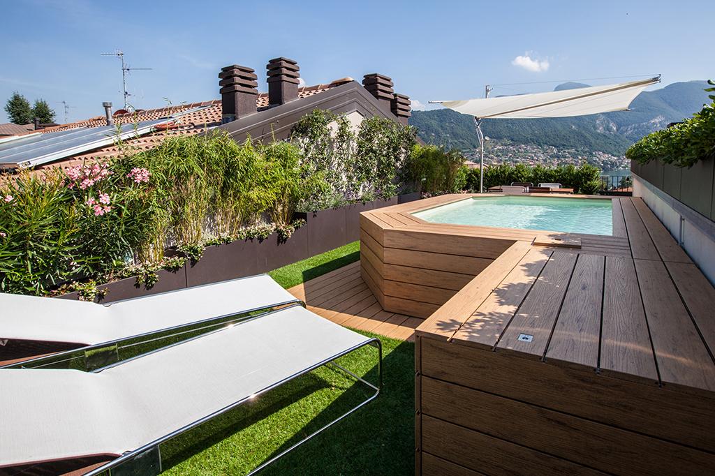 Roofingreen: erba sintetica per il tuo risparmio energetico ...